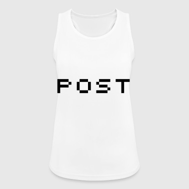 post - Frauen Tank Top atmungsaktiv
