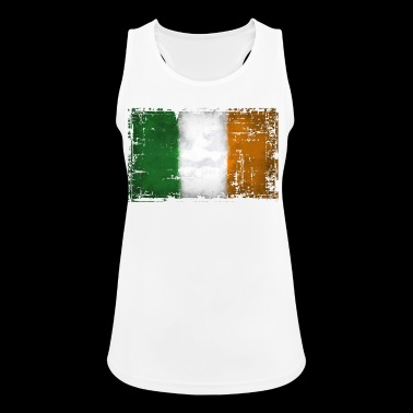 Ireland - Ireland - Women's Breathable Tank Top
