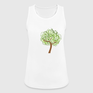 ART ART - Women's Breathable Tank Top