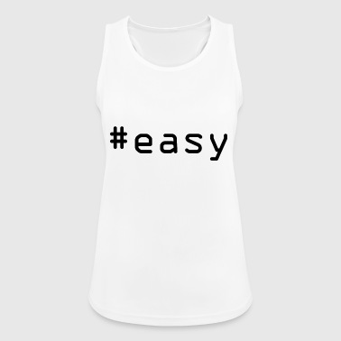 #easy - Women's Breathable Tank Top