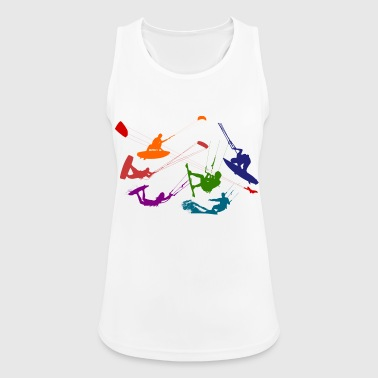 Freestyle - Women's Breathable Tank Top