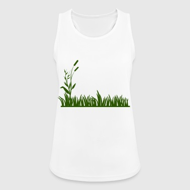 Grass - Women's Breathable Tank Top