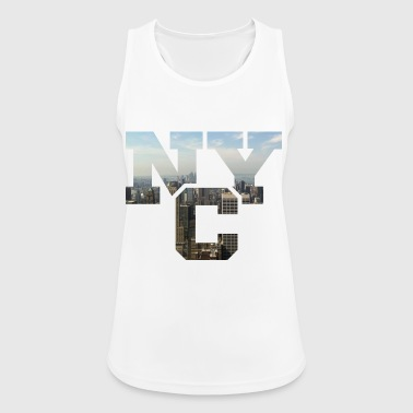 NYC - Women's Breathable Tank Top
