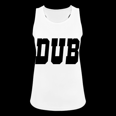 dub - Women's Breathable Tank Top