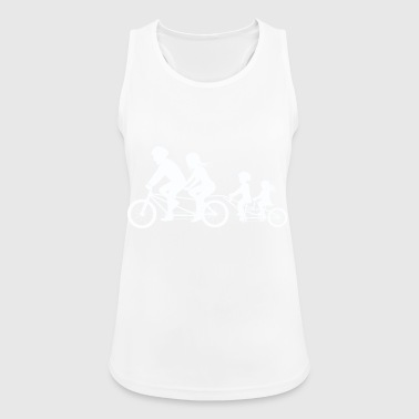 bicycle tour - Women's Breathable Tank Top