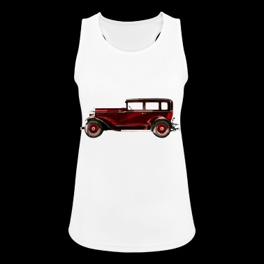 vehicle - Women's Breathable Tank Top