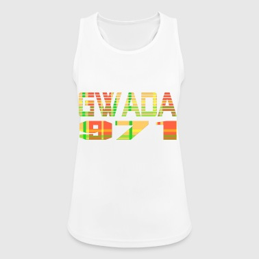 Gwada 971 - Women's Breathable Tank Top