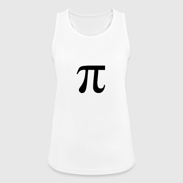 pi - Women's Breathable Tank Top