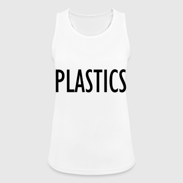 plastics - Women's Breathable Tank Top