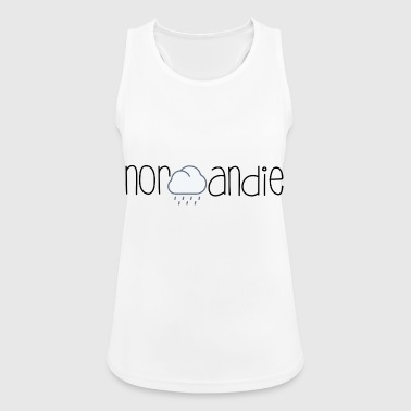 Cloud - Women's Breathable Tank Top