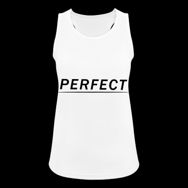 Perfect - Women's Breathable Tank Top