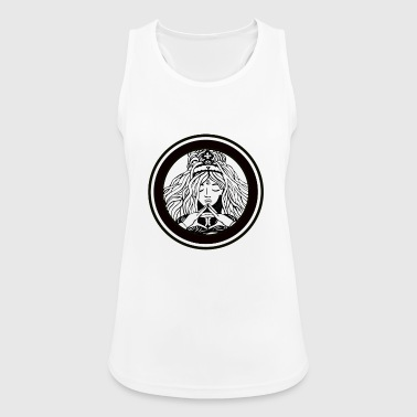 MOTHER NATURE - Women's Breathable Tank Top