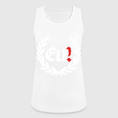EU skinhead - Women's Breathable Tank Top