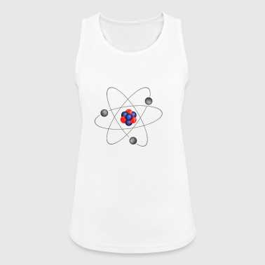 atom - Women's Breathable Tank Top