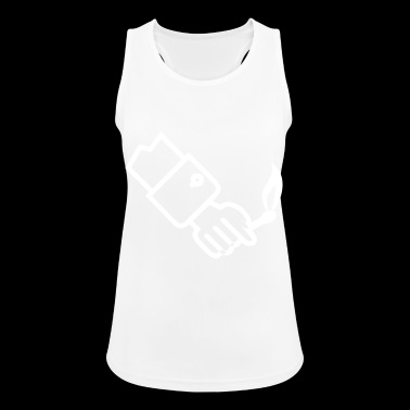 Hand match - Women's Breathable Tank Top