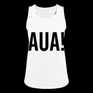 Ouch - Women's Breathable Tank Top
