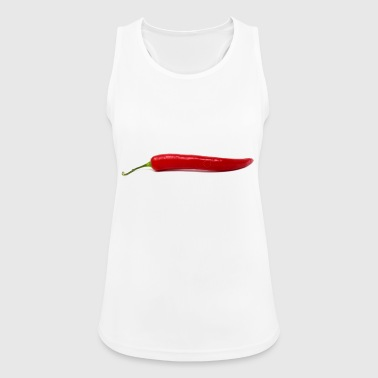 Spicy chili - Women's Breathable Tank Top