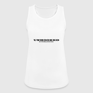 Unhooked Kiteboarding - Women's Breathable Tank Top