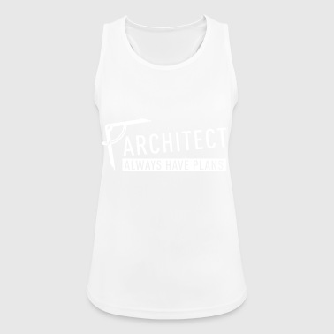 Architect - Women's Breathable Tank Top