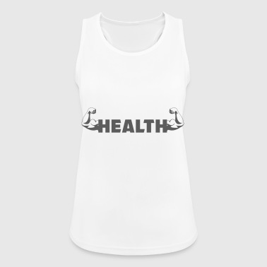 Health - Frauen Tank Top atmungsaktiv
