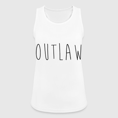Outlaw - Women's Breathable Tank Top