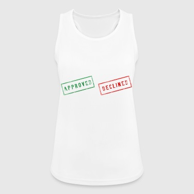Stamp - Women's Breathable Tank Top