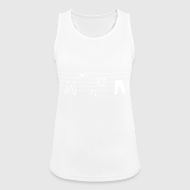 Spanish Neighborhoods - Women's Breathable Tank Top