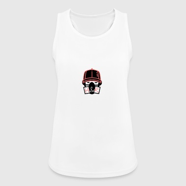 HR - Women's Breathable Tank Top