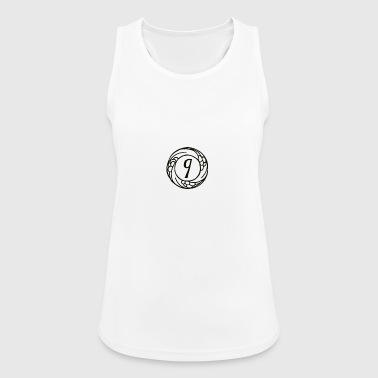 NINE - 9 - NINE - Women's Breathable Tank Top