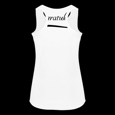 Congratulations - Women's Breathable Tank Top