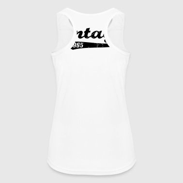 Vintage 1985 - Women's Breathable Tank Top
