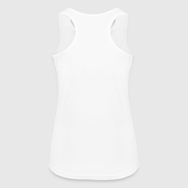 Young and confused - Women's Breathable Tank Top