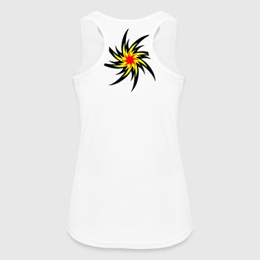 Ready To Strike - Women's Breathable Tank Top