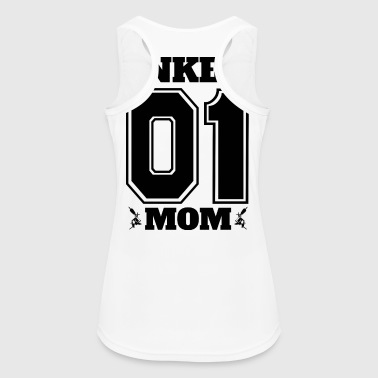 Inked mom - Women's Breathable Tank Top
