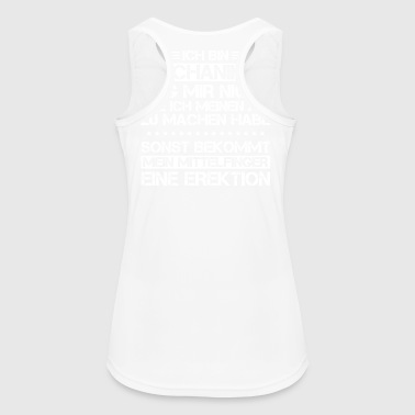 Mechanic / mechanic / mechanics / announcement / gift - Women's Breathable Tank Top