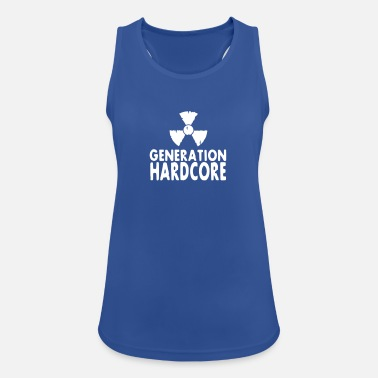 generation - Women's Sport Tank Top