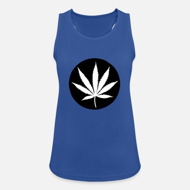 Cannabis cannabis - Women's Sport Tank Top