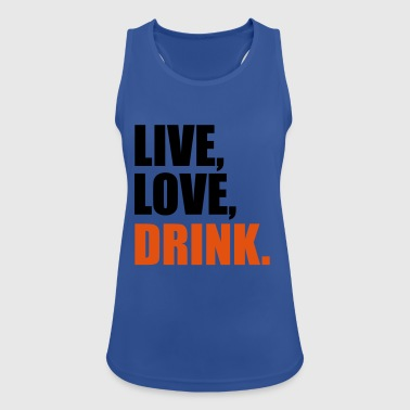 2541614 14565758 drink - Women's Breathable Tank Top