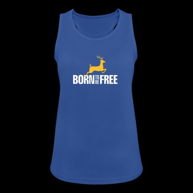 Bachelor / Stag Party - Women's Breathable Tank Top