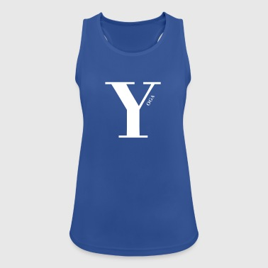 Yoga - Frauen Tank Top atmungsaktiv