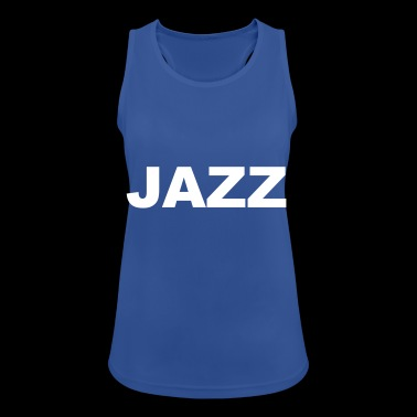 Jazz - Women's Breathable Tank Top