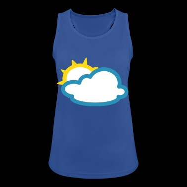 Weather - Women's Breathable Tank Top