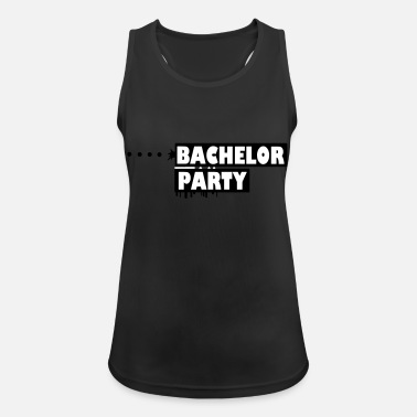 Engagement MARRIAGE - Women's Sport Tank Top