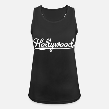 Hollywood Hollywood - Vrouwen sport tank top