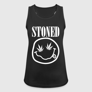 Stoned - Women's Breathable Tank Top