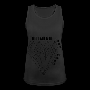 royality - Women's Breathable Tank Top