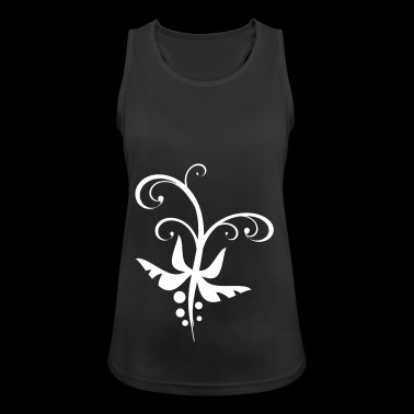 Deko Blume - Women's Breathable Tank Top