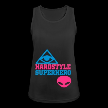 hardstyle ravers - Women's Breathable Tank Top