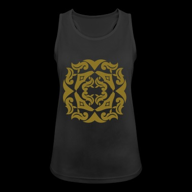GOLDI bloom - Women's Breathable Tank Top