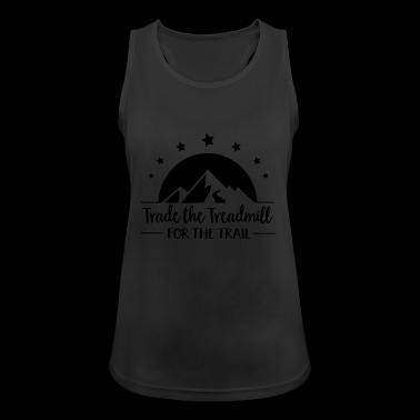 Outdoor - Women's Breathable Tank Top